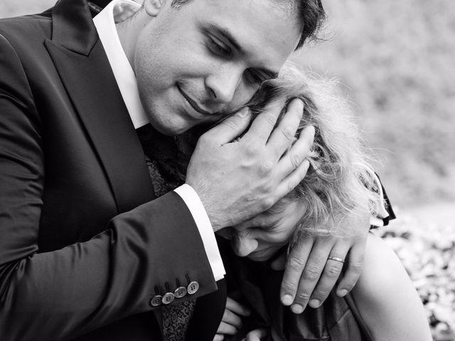 Il matrimonio di Allister e Florence a Compiano, Parma 74