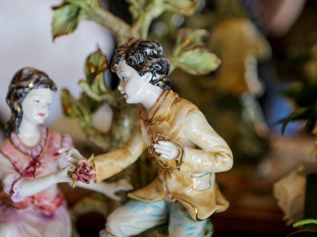 Il matrimonio di Mark e Giusy a Cirò Marina, Crotone 3