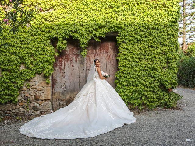 Il matrimonio di Mark e Giusy a Cirò Marina, Crotone 12