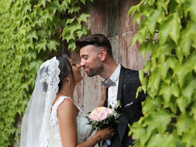 Il matrimonio di Mark e Giusy a Cirò Marina, Crotone 15