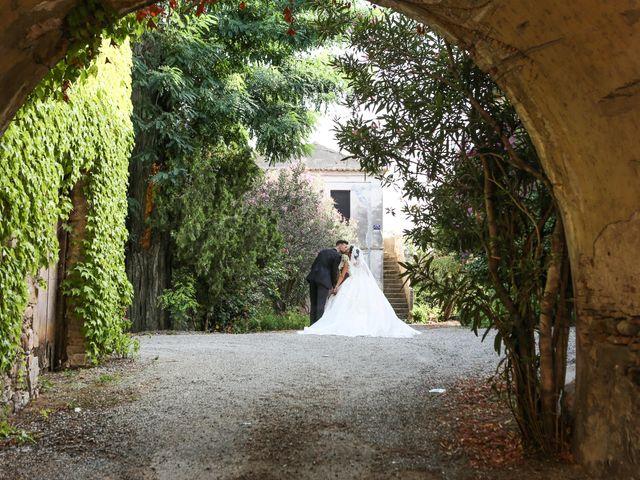 Il matrimonio di Mark e Giusy a Cirò Marina, Crotone 16