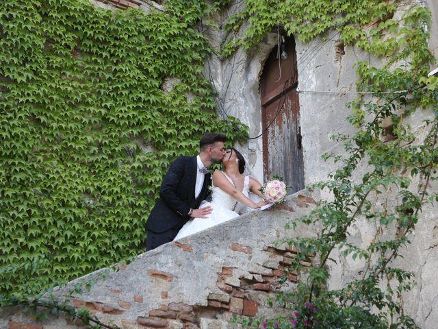 Il matrimonio di Mark e Giusy a Cirò Marina, Crotone 18