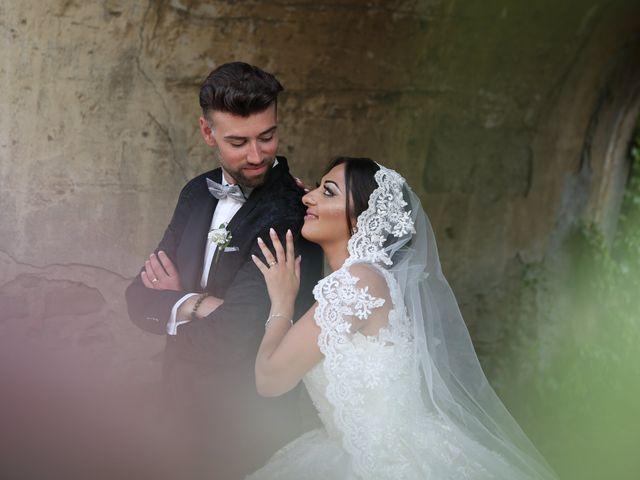 Il matrimonio di Mark e Giusy a Cirò Marina, Crotone 20