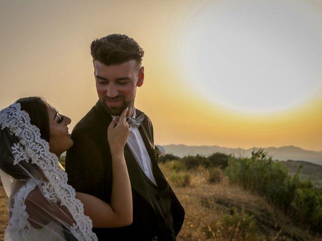 Il matrimonio di Mark e Giusy a Cirò Marina, Crotone 21