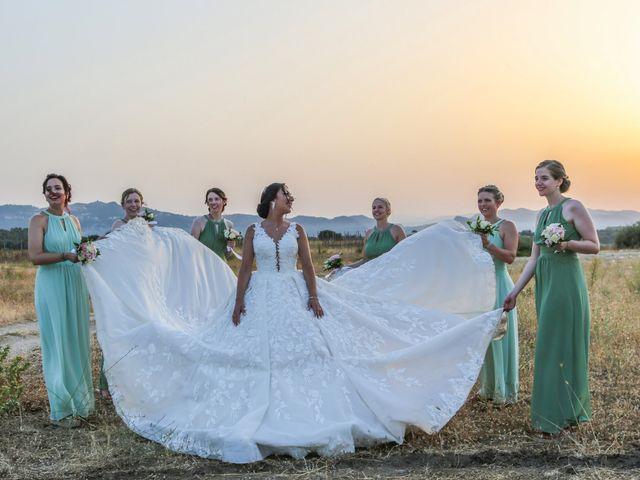 Il matrimonio di Mark e Giusy a Cirò Marina, Crotone 23