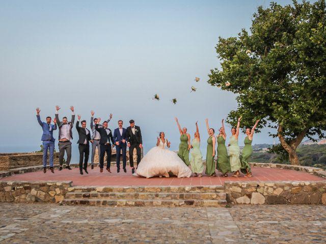 Il matrimonio di Mark e Giusy a Cirò Marina, Crotone 24