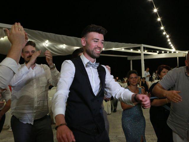 Il matrimonio di Mark e Giusy a Cirò Marina, Crotone 32