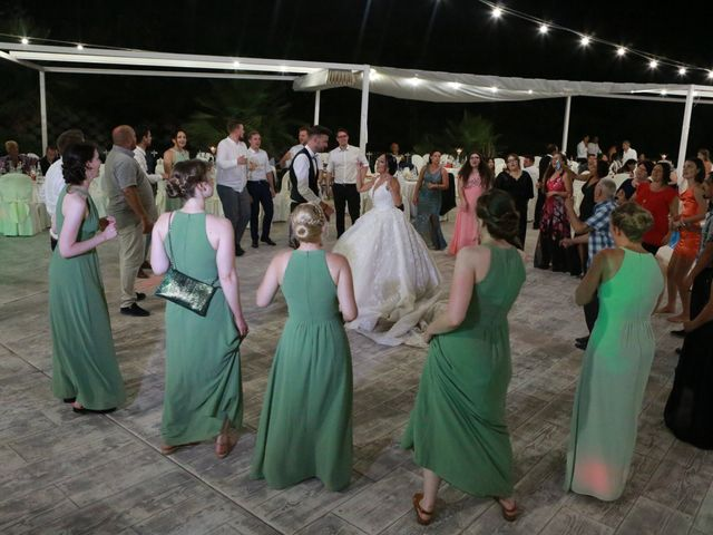 Il matrimonio di Mark e Giusy a Cirò Marina, Crotone 33