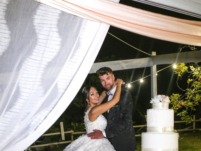 Il matrimonio di Mark e Giusy a Cirò Marina, Crotone 35