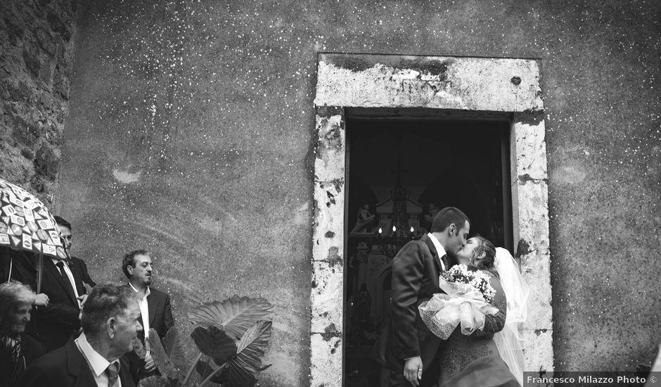 Il matrimonio di Stefano e Sara a Semproniano, Grosseto