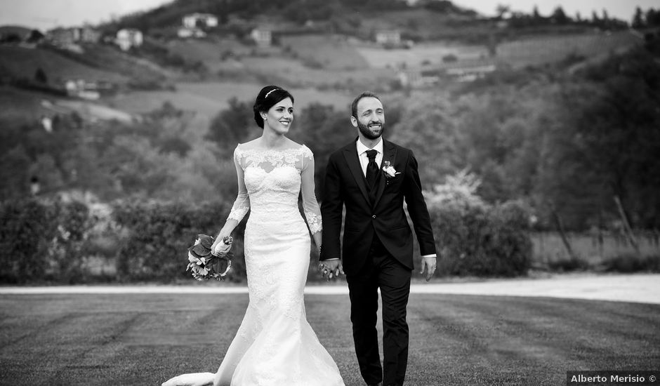 Il matrimonio di Michele e Sara a Almè, Bergamo