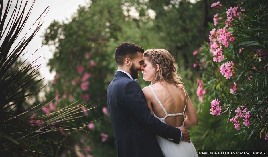 Il matrimonio di Davide e Chiara a Pistoia, Pistoia