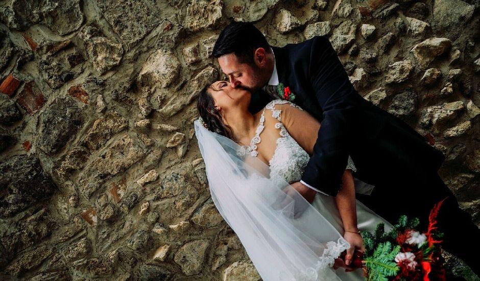 Il matrimonio di Aldo e Annarita a Capua, Caserta