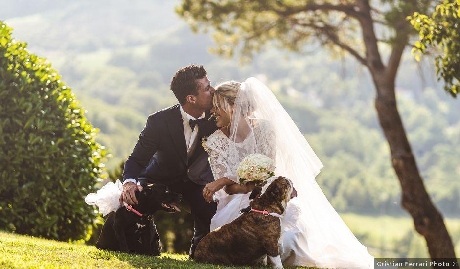 Il matrimonio di Samuel e Francesca a Parma, Parma