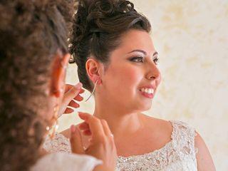 Le nozze di Chiara e Gianni 3