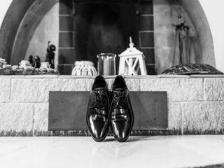 Le nozze di Saida e Matteo 1