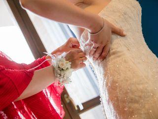 Le nozze di Eleonora e Erik 2
