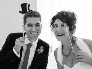 Le nozze di Margherita e Umberto