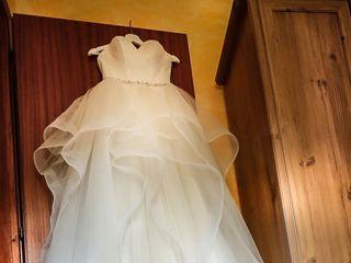 Le nozze di Eleonora e Alin 2