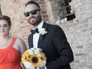 le nozze di Sara e Thomas 2