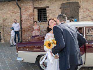 Le nozze di Sara e Thomas 3