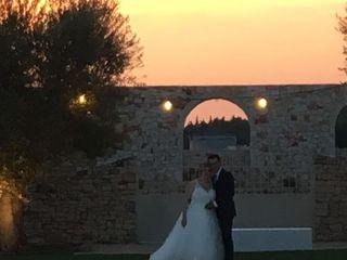 Le nozze di Stefania e Domenico 2