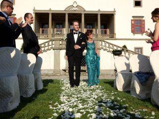 Le nozze di Mira e Francesco 1