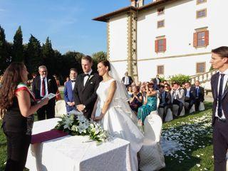 Le nozze di Mira e Francesco 2