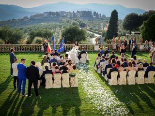 Le nozze di Mira e Francesco 3