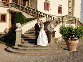 Le nozze di Mira e Francesco