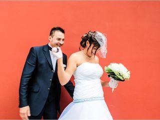 Le nozze di Dario  e Tanya 1