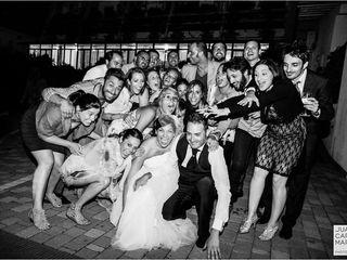 Le nozze di Dario  e Tanya 2