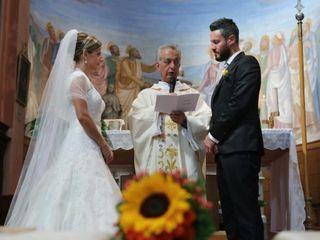 Le nozze di Ennio e Nicole 3