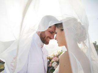 Le nozze di Orazio e Viviana