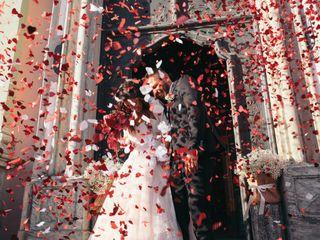 Le nozze di Maddalena e Ettore