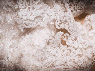 Le nozze di Melania e Niccolò 1