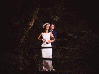 Le nozze di Melania e Niccolò