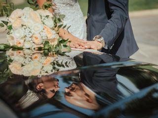 Le nozze di Nica e Gabriele