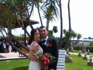 Le nozze di Eva e Matteo 2