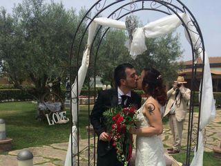 Le nozze di Eva e Matteo 3