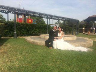 Le nozze di Eva e Matteo