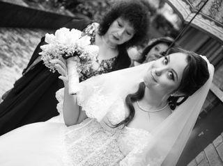 Le nozze di Eva e Alberto 2
