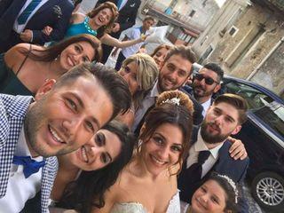 Le nozze di Jessica e Dennis 3