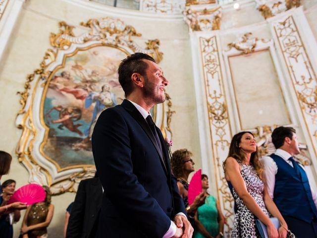 Il matrimonio di Matteo e Saida a Pavia, Pavia 31