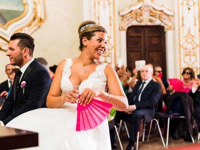 Il matrimonio di Matteo e Saida a Pavia, Pavia 36