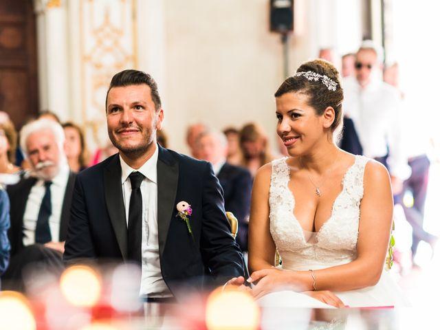 Il matrimonio di Matteo e Saida a Pavia, Pavia 38