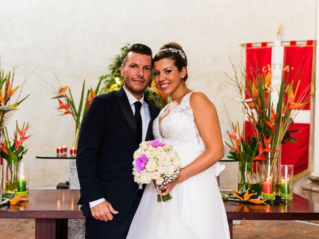 Il matrimonio di Matteo e Saida a Pavia, Pavia 46
