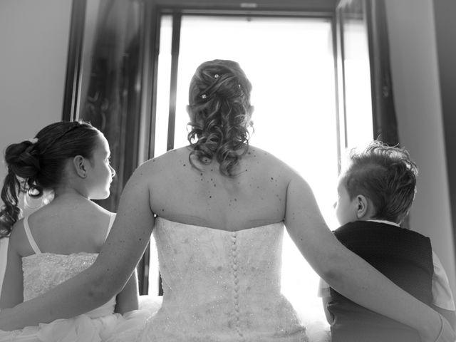 Il matrimonio di Erik e Eleonora a Ferrara, Ferrara 8