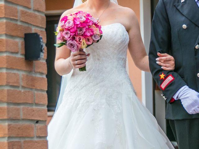 Il matrimonio di Erik e Eleonora a Ferrara, Ferrara 10