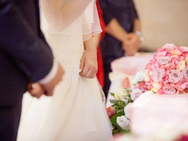 Il matrimonio di Erik e Eleonora a Ferrara, Ferrara 16